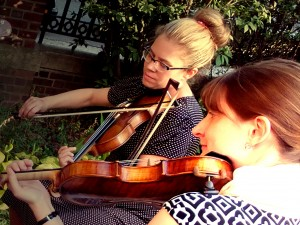 Fiddle Jammers
