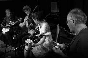 New Cut Road Stringband