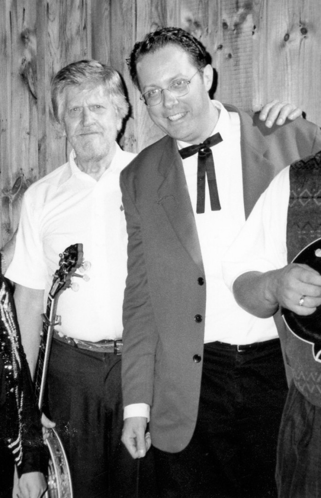 Walter Hensley and James BW