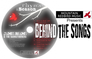 Behind the Songs Logo